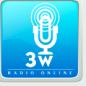 Imagen de perfil del autor del sitio web radio3w
