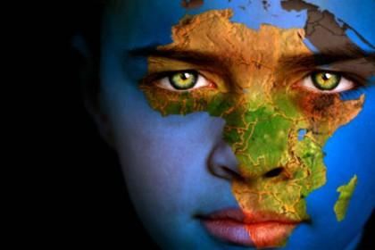 Las mil caras de África. Con Hernán Zin, Pablo Strubell e Itziar Marcotegui