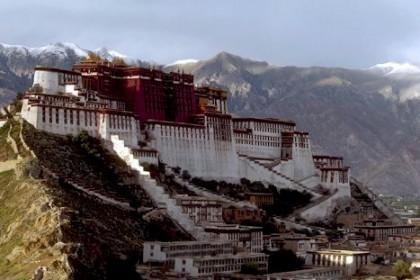 Tíbet. En el Techo del Mundo.