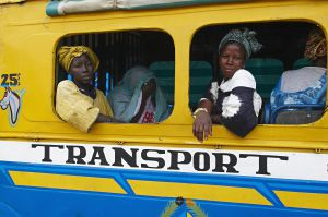 Senegal: tradición y futuro a la africana
