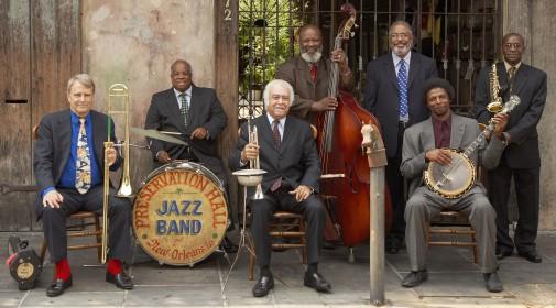 Nueva Orleans y la Ruta 61. Tras la estela musical del Misisipi, con Manuel Recio