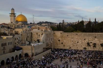 Israel y Palestina, con Misviajesporahi.es y Elrincondecarlos.tv