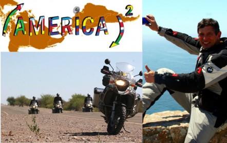 AMERICA 2 con Gustavo Cuervo