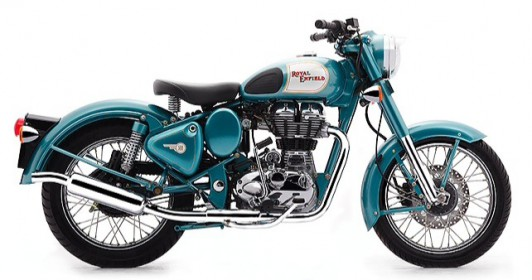 El erotismo en las motos