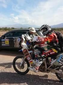 Los Rallyes