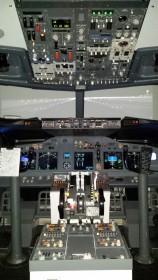 Simuladores de vuelo….Entrevistamos a Omar Cabrera