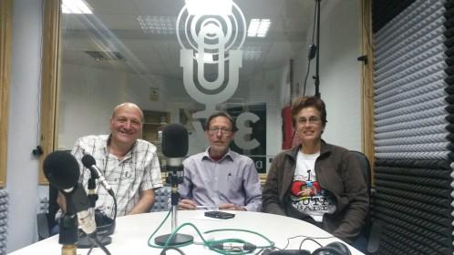 Revive el aeródromo de Gibraleón, Huelva