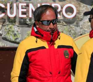 ¿Cual ha sido tu último destino de esquí? Visitamos Valdesquí con su Director de Escuela, José del Castillo