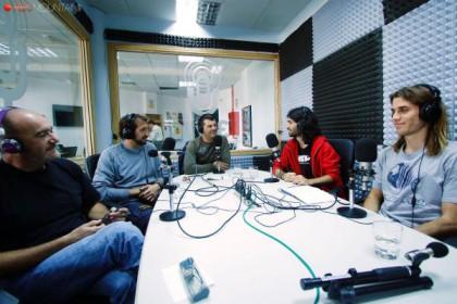 Enrique Ribas revista Nix. Toni Garcia Rey con Alvaro y Alberto Pantoja, freeride 100% nacional