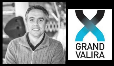Grandvalira con David Hidalgo, Director de Servicios Corporativos. Nos visita Manolo Salvadores, entrenador de reconocido prestigio en el mundo del esquí.