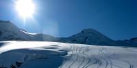 Ski paradise, pasión por la nieve