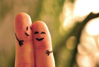 La pareja: Querernos mucho y querernos bien