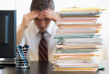 Cómo reducir en tu día a día el Estrés personal y laboral