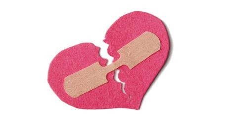 La mejor forma de vivir una ruptura de pareja