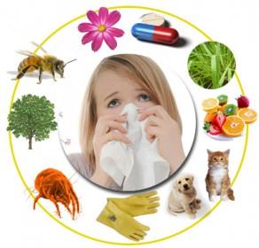 Cómo tratar y prevenir las alergias e intolerancias con kinesiología y medicina natural