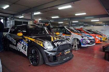 Vehículos híbridos ¿qué son?, SMC Junior Motorsport,Desafío Kobe Motor, Experiencia Formula 3 y KDD Interforos