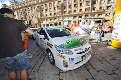 Las competiciones ecológicas de coches, otra opción para sacar mayor rendimiento a nuestros vehículos