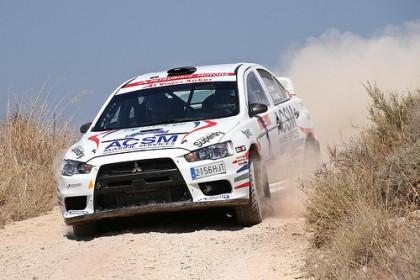 El Campeonato de España de Rallyes de Tierra 2013, ¿es interesante el participar?. Pros y contras que nos ofrece
