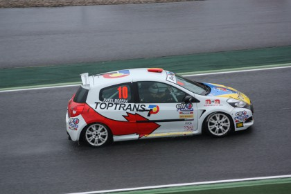 ¿Mujeres en automovilismo españolas? … cada vez más