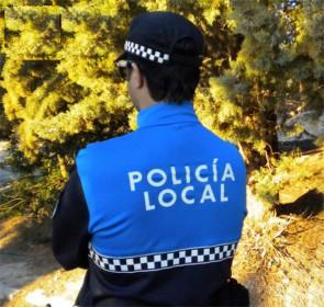 Policías locales: ¿a mismos problemas, mismas soluciones? 21 de mayo.
