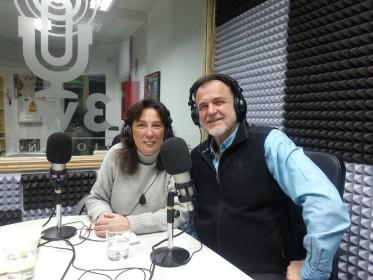 """Desarrollo Transpersonal con José María Doria.  Otras terapias con Rocío Castro y """"Feng Shui"""" con Stefanía Sagnotti"""