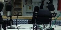 Seis micrófonos y un destino