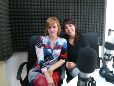 Psicología en el ámbito penitenciario con Marta Sánchez García