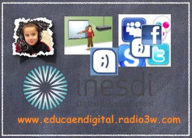 Social Media, Identidad Digital y Recursos PDI