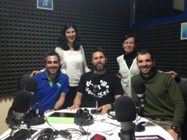 #RadioMOOCafé debatiendo sobre educación