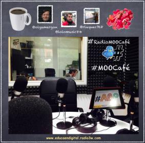 #radioMOOCafé Hablando de educación y ABP