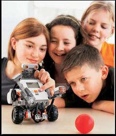 Robótica educativa ¿qué es? y 6 Apps para profes