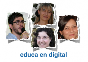 "Flipped Classroom, TricLab y Apps para ""flippear"""