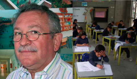 """Alfonso Ferrón: el """"maestro escuela"""" de la Púnica con 13 colegios"""