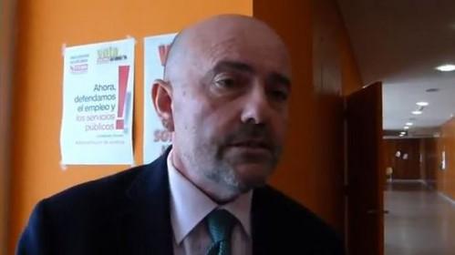 ¡Exclusiva! Las confesiones de la Púnica: Alonso Conesa (PSOE)